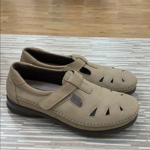 SAS loafers size 8.5 wide Preowned